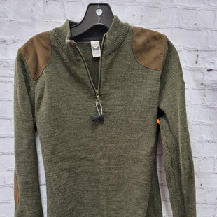 Primary Photo - BRAND:  CMA STYLE: SWEATER LIGHTWEIGHT COLOR: GREEN SIZE: M OTHER INFO: DALE NORWAY - SKU: 115-115314-10824