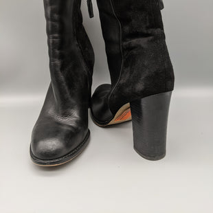 Primary Photo - BRAND: SAM EDELMAN STYLE: BOOTS KNEE COLOR: BLACK SIZE: 7 SKU: 115-115336-2313