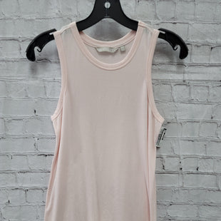 Primary Photo - BRAND: ATHLETA STYLE: ATHLETIC TANK TOP COLOR: PINK SIZE: XS SKU: 115-11545-100952