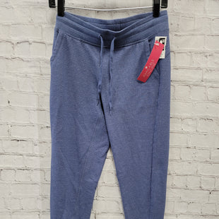 Primary Photo - BRAND: CHAMPION STYLE: ATHLETIC PANTS COLOR: BLUE SIZE: XS SKU: 115-115302-17490
