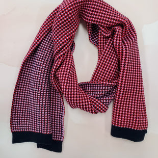 Primary Photo - BRAND: COACH STYLE: SCARF COLOR: MULTI OTHER INFO: RED PURPLE BLUE SKU: 115-115260-9094411.75 X 75.5EXCELLENT CONDITION