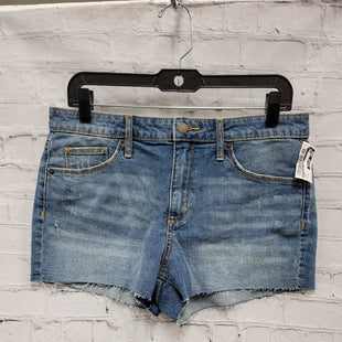 Primary Photo - BRAND: UNIVERSAL THREAD STYLE: SHORTS COLOR: DENIM SIZE: 12 SKU: 115-115338-3670