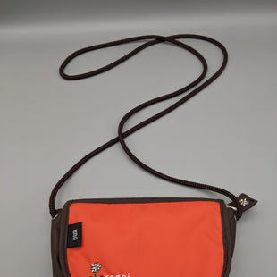 Primary Photo - BRAND: SHERPANI STYLE: HANDBAG COLOR: ORANGE SIZE: SMALL SKU: 115-115335-3759