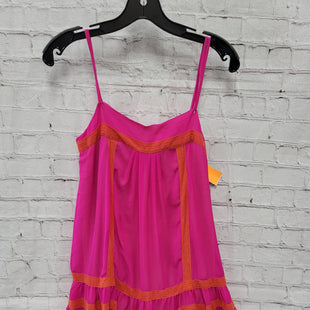 Primary Photo - BRAND: RACHEL ROY STYLE: DRESS SHORT SLEEVELESS COLOR: HOT PINK SIZE: S SKU: 115-115360-792