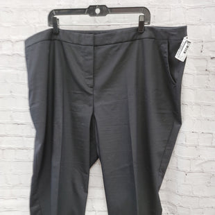 Primary Photo - BRAND: LANE BRYANT STYLE: PANTS COLOR: BLACK SIZE: 28 OTHER INFO: 4X SKU: 115-115347-3642
