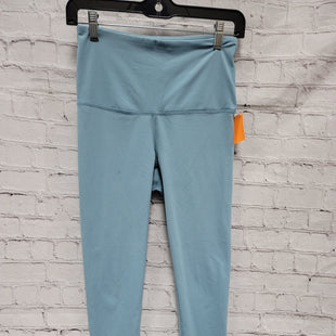 Primary Photo - BRAND: YOGALICIOUS STYLE: ATHLETIC PANTS COLOR: BABY BLUE SIZE: S SKU: 115-115257-30005WEAR THROUGHOUT
