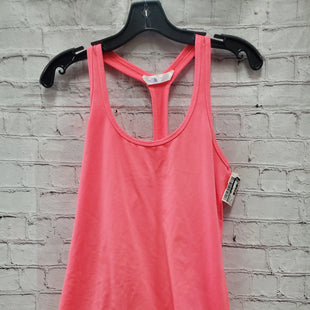 Primary Photo - BRAND: NORTHFACE STYLE: ATHLETIC TANK TOP COLOR: HOT PINK SIZE: M SKU: 115-115314-10465