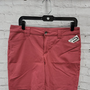 Primary Photo - BRAND: EDDIE BAUER STYLE: SHORTS COLOR: RASPBERRY SIZE: 10 SKU: 115-115314-12334