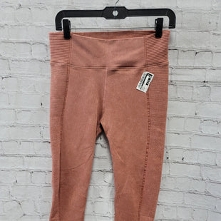 Primary Photo - BRAND: AERIE STYLE: ATHLETIC PANTS COLOR: MAUVE SIZE: M OTHER INFO: OFFLINE SKU: 115-115314-10233