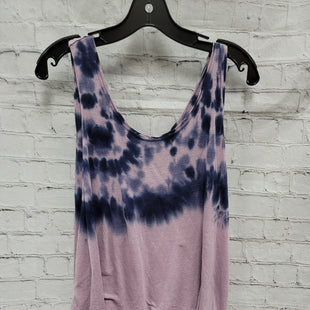 Primary Photo - BRAND: WE THE FREE STYLE: TOP SLEEVELESS COLOR: DUSTY PINK SIZE: XS OTHER INFO: TIE DYE - ** SKU: 115-115347-3143
