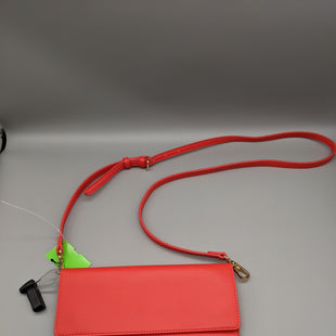 Primary Photo - BRAND: FOREVER 21 STYLE: HANDBAG COLOR: RED SIZE: SMALL SKU: 115-115309-21279