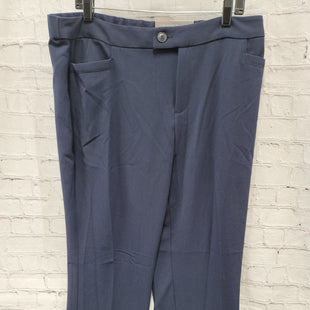 Primary Photo - BRAND: CJ BANKS STYLE: PANTS COLOR: NAVY SIZE: 16 OTHER INFO: NEW! WIDE SKU: 115-115314-11086