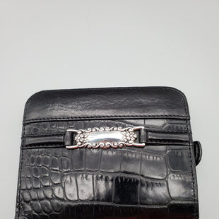 Primary Photo - BRAND: BRIGHTON STYLE: WALLET COLOR: BLACK SIZE: SMALL SKU: 115-115347-1086