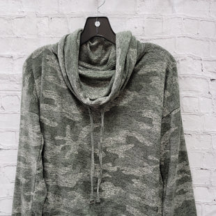 Primary Photo - BRAND: MAURICES STYLE: SWEATER LIGHTWEIGHT COLOR: CAMOFLAUGE SIZE: S SKU: 115-115360-486