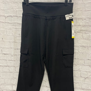 Primary Photo - BRAND:    CLOTHES MENTOR STYLE: ATHLETIC PANTS COLOR: BLACK SIZE: S OTHER INFO: JOMAD - NWT SKU: 115-115260-93709