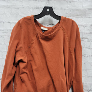 Primary Photo - BRAND: UNIVERSAL THREAD STYLE: SWEATER LIGHTWEIGHT COLOR: ORANGE SIZE: XXL SKU: 115-115309-19829