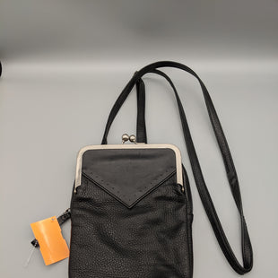 Primary Photo - BRAND: COLDWATER CREEK STYLE: HANDBAG COLOR: BLACK SIZE: SMALL SKU: 115-115338-2824