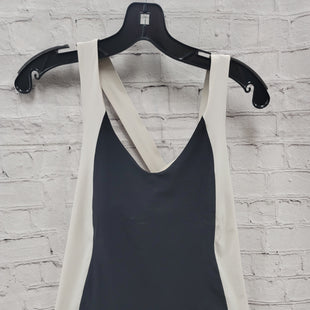 Primary Photo - BRAND: LULULEMON STYLE: ATHLETIC TANK TOP COLOR: BLACK WHITE SIZE: M SKU: 115-115338-3867