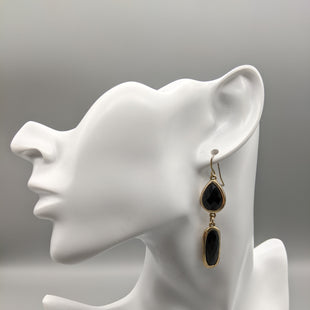 Primary Photo - BRAND:    CLOTHES MENTOR STYLE: ACCESSORY LABEL COLOR: BLACK OTHER INFO: EARRINGS - SKU: 115-115338-3538