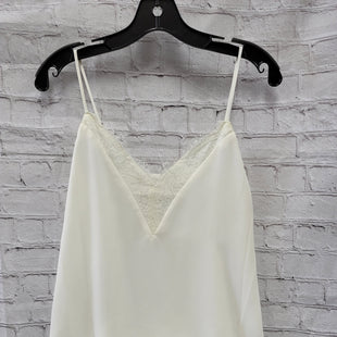 Primary Photo - BRAND: SOCIALITE STYLE: TOP SLEEVELESS COLOR: OFF WHITE SIZE: S SKU: 115-115338-1302