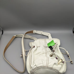 Primary Photo - BRAND: LUCKY BRAND STYLE: HANDBAG COLOR: MINT SIZE: SMALL SOME WEARSKU: 115-115338-4558