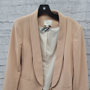 Primary Photo - BRAND: LOFT STYLE: BLAZER JACKET COLOR: BEIGE SIZE: 6 SKU: 115-115360-1319