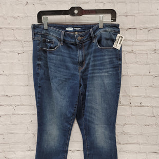 Primary Photo - BRAND: OLD NAVY STYLE: JEANS COLOR: DENIM SIZE: 12 SKU: 115-11545-100510