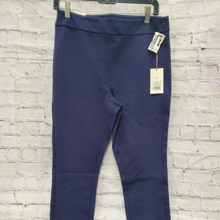 Primary Photo - BRAND: A NEW DAY STYLE: PANTS COLOR: NAVY SIZE: M SKU: 115-115302-17032