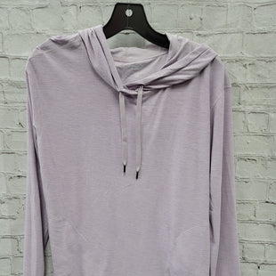 Primary Photo - BRAND: OLD NAVY STYLE: ATHLETIC JACKET COLOR: LAVENDER SIZE: M SKU: 115-115338-4693