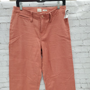 Primary Photo - BRAND: A NEW DAY STYLE: PANTS COLOR: SALMON SIZE: 6 SKU: 115-115336-1164