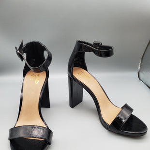 Primary Photo - BRAND: MIX NO 6 STYLE: SHOES HIGH HEEL COLOR: BLACK SIZE: 8.5 SKU: 115-115335-1958LITTLE TO NO WEAR/SCUFFING