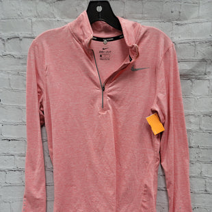 Primary Photo - BRAND: NIKE STYLE: ATHLETIC TOP COLOR: PINK SIZE: M SKU: 115-115309-20098