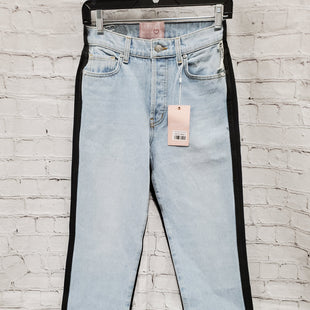 Primary Photo - BRAND:  REVICESTYLE: JEANS COLOR: DENIM SIZE: 2 OTHER INFO: REVICE - SKU: 115-115338-1317