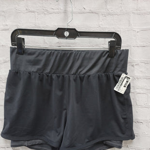 Primary Photo - BRAND: FABLETICS STYLE: ATHLETIC SHORTS COLOR: BLACK SIZE: L SKU: 115-115335-2879