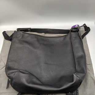 Primary Photo - BRAND: ALL SAINTS STYLE: BACKPACK COLOR: BLACK SIZE: MEDIUM SKU: 115-115360-2323SOME WEAR