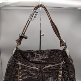 Primary Photo - BRAND:   CMC STYLE: HANDBAG COLOR: BROWN SIZE: MEDIUM OTHER INFO: TYLIE MALIBU - ** SKU: 115-115260-94708