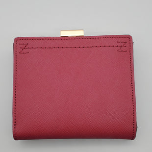 Primary Photo - BRAND:   CMC STYLE: WALLET COLOR: RED SIZE: SMALL OTHER INFO: ZAC POSEN - SKU: 115-115336-296EXCELLENT CONDITION, MINOR SCUFFING TO HARDWARE