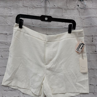 Primary Photo - BRAND: A NEW DAY STYLE: SHORTS COLOR: WHITE SIZE: 12 OTHER INFO: NWT SKU: 115-115309-20221