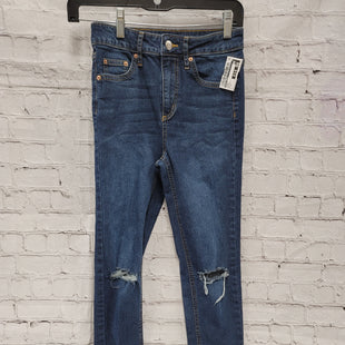 Primary Photo - BRAND: WILD FABLE STYLE: JEANS COLOR: DENIM SIZE: 00OTHER INFO: SIZE 00 SKU: 115-115314-9087