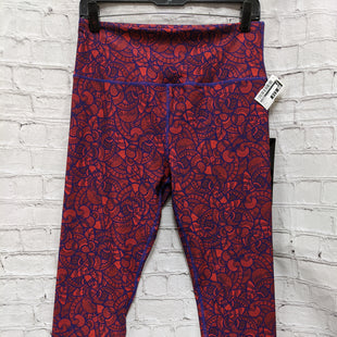 Primary Photo - BRAND: KYODAN STYLE: ATHLETIC PANTS COLOR: RED BLUE SIZE: L SKU: 115-115336-2722