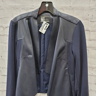 Primary Photo - BRAND: KUT STYLE: BLAZER JACKET COLOR: NAVY SIZE: S SKU: 115-115347-2565