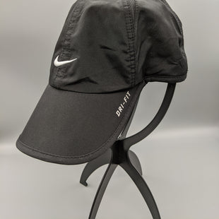 Primary Photo - BRAND: NIKE STYLE: HAT COLOR: BLACK SKU: 115-115347-1216