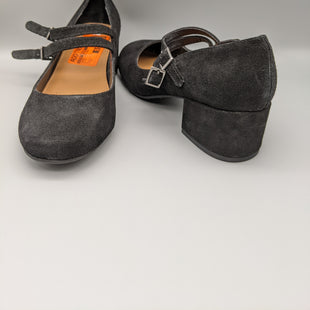 Primary Photo - BRAND: STEVE MADDEN STYLE: SHOES LOW HEEL COLOR: BLACK SIZE: 6 SKU: 115-115338-3315