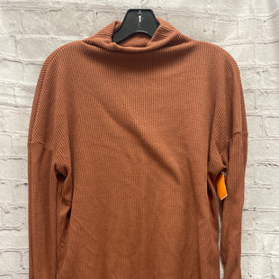 Primary Photo - BRAND: A NEW DAY STYLE: TOP LONG SLEEVE COLOR: PEACH SIZE: S SKU: 115-115257-29843