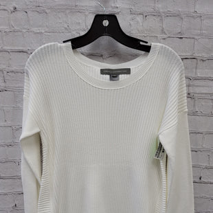 Primary Photo - BRAND: FRENCH CONNECTION STYLE: SWEATER LIGHTWEIGHT COLOR: WHITE SIZE: XS SKU: 115-115347-3595