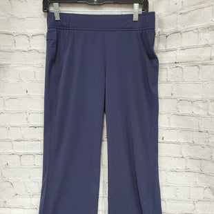 Primary Photo - BRAND: EDDIE BAUER STYLE: ATHLETIC PANTS COLOR: NAVY SIZE: XS SKU: 115-115314-7047