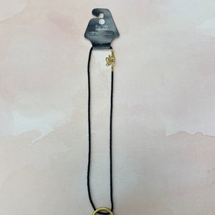 Primary Photo - BRAND: MADEWELL STYLE: NECKLACE COLOR: BLACK SKU: 115-115340-1246