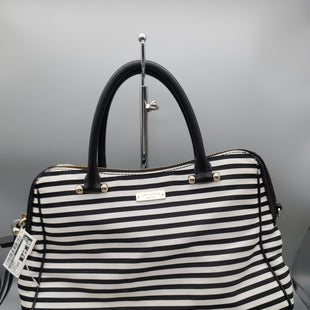 Primary Photo - BRAND: KATE SPADE STYLE: HANDBAG COLOR: STRIPED SIZE: LARGE SKU: 115-115338-3956