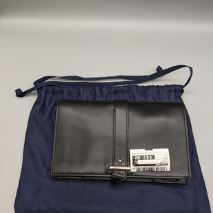Primary Photo - BRAND: COLE-HAAN STYLE: CLUTCH COLOR: BLACK OTHER INFO: ** SKU: 115-115260-94664