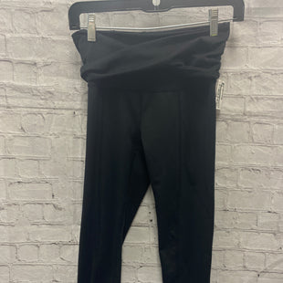 Primary Photo - BRAND: FREE PEOPLE STYLE: ATHLETIC PANTS COLOR: BLACK SIZE: XS SKU: 115-115309-19670